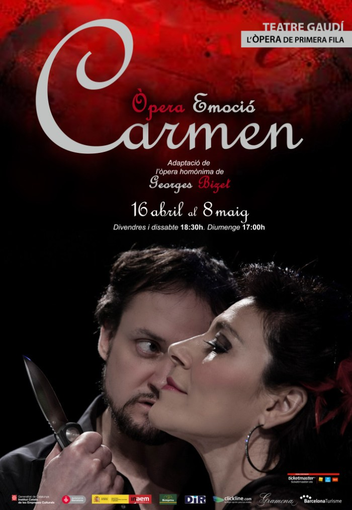 cartell_CARMEN_TGB