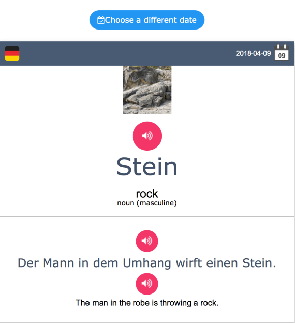 How to Learn German in 5 Minutes a Day (Powerful Study Tools)