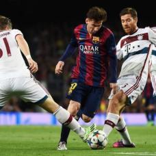 FC-Barcelona-v-FC-Bayern-Muenchen-UEFA-Champions-League-Semi-Final