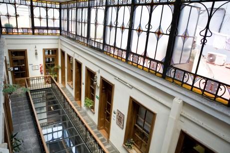 Academia Buenos Aires - Mars 2012