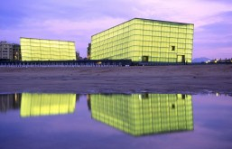 SanSebastian_Congress Centre Kursaal07n