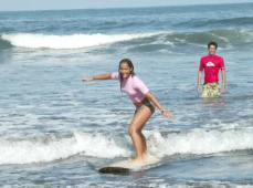 surfinglessons