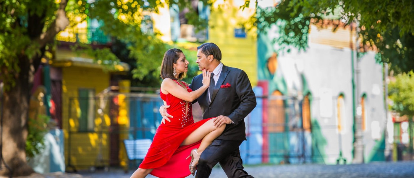 Learn Spanish and Tango classes in Buenos Aires, Argentina