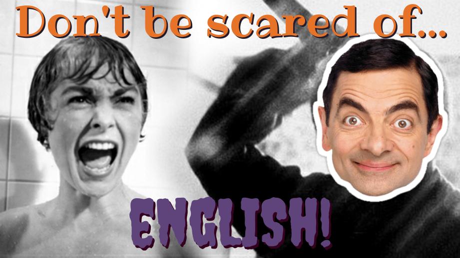 Apprendre l'anglais avec Halloween PARTIE 3/4 : vocabulaire