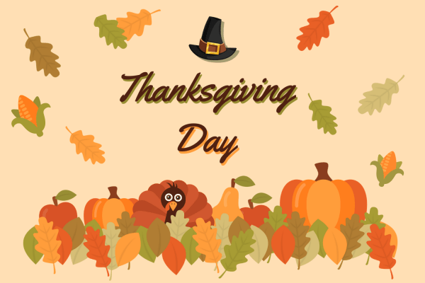Thanksgiving Design by LinguiLD