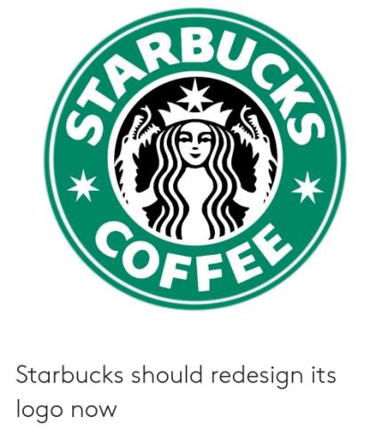 Starbucks GoT logo