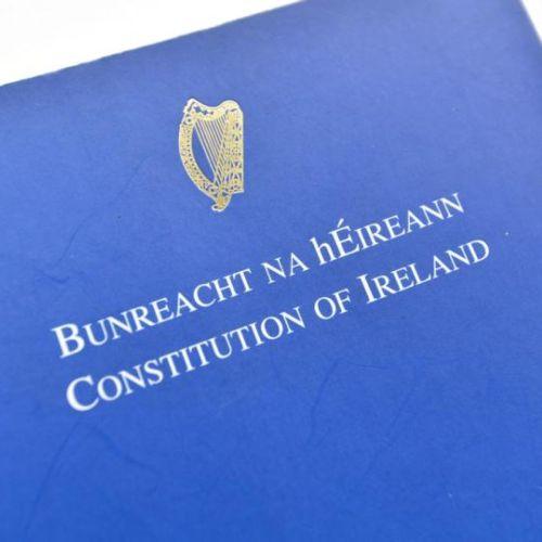 Constitution of Ireland