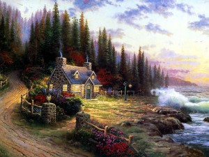 JLM-Kinkade-Home Is Where the Heart Is 12-2