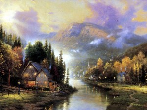 JLM-Kinkade-Home Is Where the Heart Is 16-3