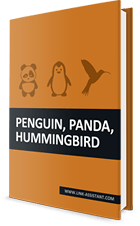 [Guide] Safeguard your site from Google's Panda, Penguin and Hummingbird!