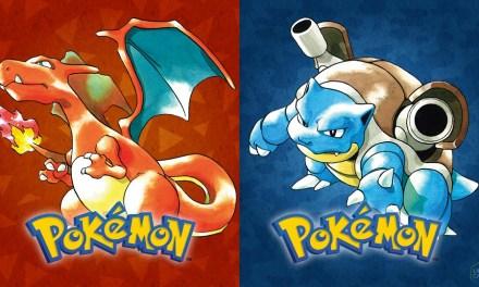 Retro Review: Pokémon (Red/Blue)