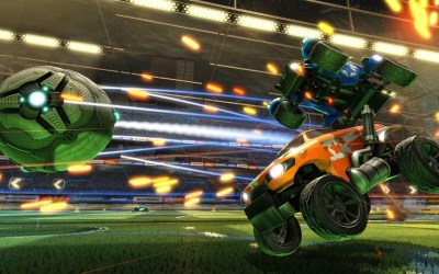 LC Loves: Why Rocket League is Worth Your Time (And Money)