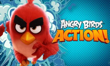 Review: Angry Birds: Action!