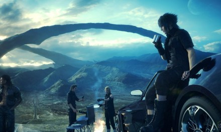 Editorial: Why I'm not Going to Buy Final Fantasy XV