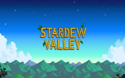 LC Loves: Why Stardew Valley is E (for Everyone)