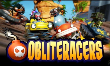 Review: Obliteracers