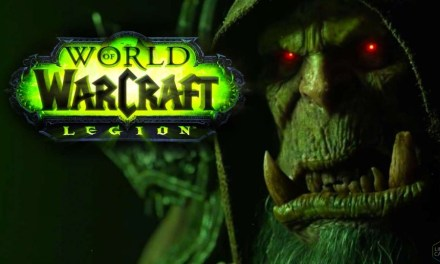 Preview: World of Warcraft: Legion