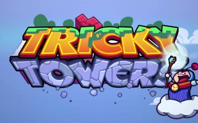 Review: Tricky Towers