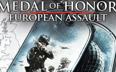 Retro Review: Medal of Honor: European Assault