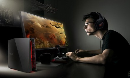 Editorial: My Journey Into PC Gaming