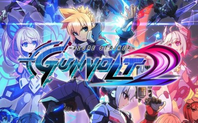 Review: Azure Striker Gunvolt 2