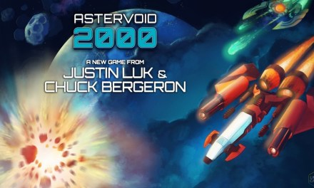 Review: Astervoid 2000