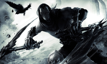 LC Loves: We Need More Darksiders