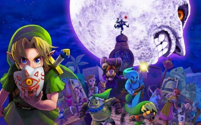 LC Loves: Why Majora's Mask is my Favorite Game