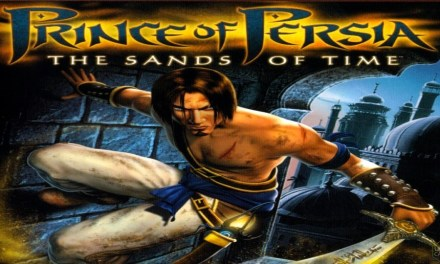 Retro Review: Prince of Persia: The Sands of Time
