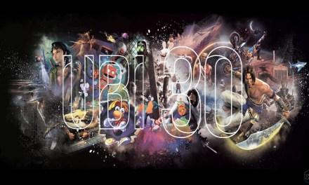 Top 10: Ubisoft Games