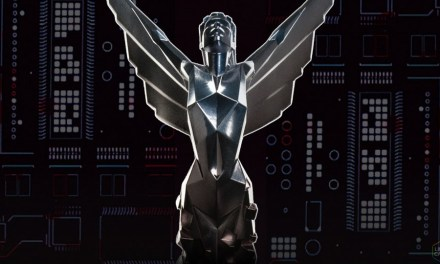 The Game Awards 2016 Recap