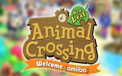 Review: Animal Crossing: New Leaf: Welcome Amiibo