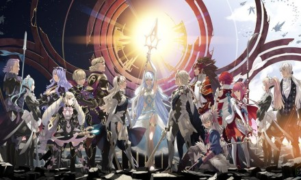 LC Loves: Fire Emblem: Fates Made 2016 Great