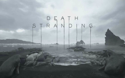 KOTRC: What the Heck is Death Stranding?