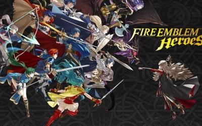 Fire Emblem Direct Recap