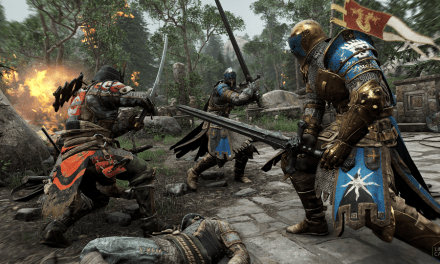 Preview: For Honor