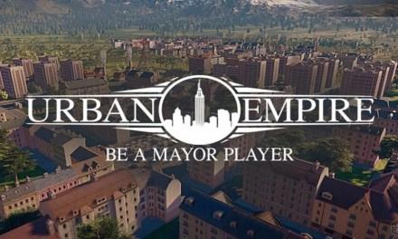 Review: Urban Empire
