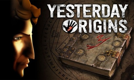 Review: Yesterday Origins