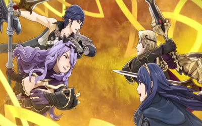 Review: Fire Emblem: Heroes