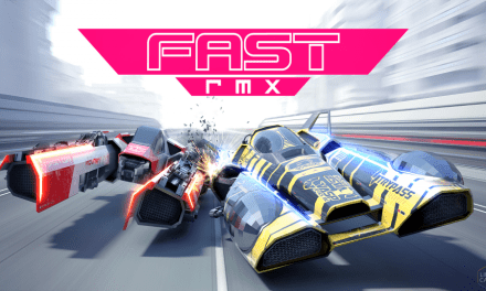 Review: Fast RMX