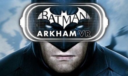 News: Batman Arkham VR Coming to PC on April 25th