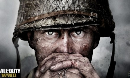 News: Call of Duty: WWII Announced