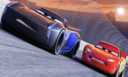 News: Cars 3: Driven to Win Announced