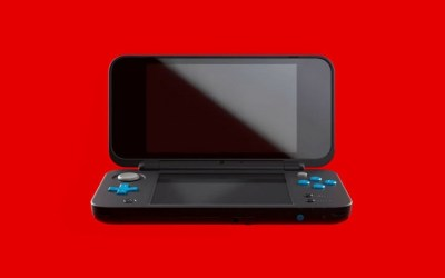 News: New Nintendo 2DS XL Announced