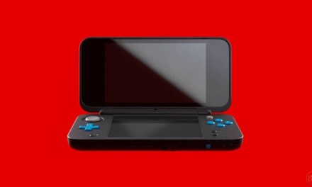 News: New Nintendo 2DS XL Announced