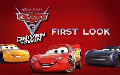 News: Check Out the Gameplay of Cars 3: Driven to Win