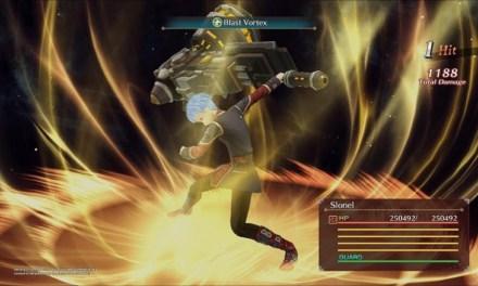 News: New Screenshots for Dark Rose Valkyrie