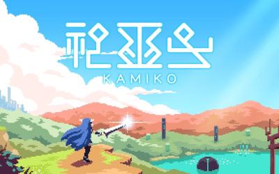 Review: Kamiko