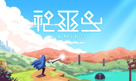 Review: Kamiko