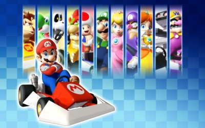 LC Loves: Why Mario Kart DS is the Best in the Series